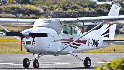 F-OIAP - Private Cessna 182 Skylane (all models except RG)