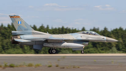 003 - Greece - Hellenic Air Force Lockheed Martin F-16C Block 52M