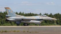 003 - Greece - Hellenic Air Force Lockheed Martin F-16C Block 52M aircraft