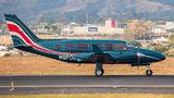 Costa Rica - Ministry of Public Security Piper PA-31 Navajo (all models) MSP003 at San Jose - Juan Santamaría Intl airport