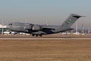 08-8201 - USA - Air Force Boeing C-17A Globemaster III aircraft