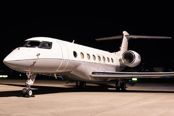N380ER - Private Gulfstream Aerospace G650, G650ER