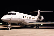 N380ER - Private Gulfstream Aerospace G650, G650ER aircraft