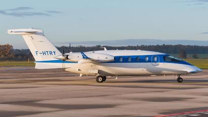 F-HTRY - Air Alsie Piaggio P.180 Avanti I & II