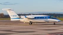 F-HTRY - Air Alsie Piaggio P.180 Avanti I & II aircraft