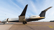 I-KRFX - Sirio Embraer EMB-135BJ Legacy 600 aircraft