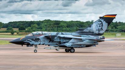 43+25 - Germany - Air Force Panavia Tornado - IDS