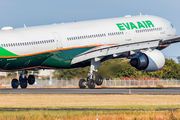 B-16337 - Eva Air Airbus A330-300 aircraft