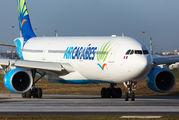 F-HPUJ - Air Caraibes Airbus A330-300 aircraft