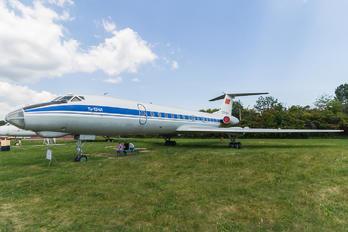 CCCP-65743 - Aeroflot Tupolev Tu-134A