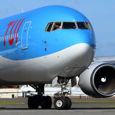 PH-OYI - TUI Airlines Netherlands Boeing 767-300