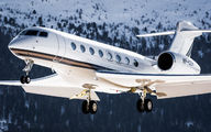 VP-CER - Private Gulfstream Aerospace G650, G650ER aircraft