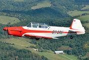 OM-CRN - Private Zlín Aircraft Z-526F aircraft