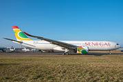 6V-ANB - Senegal - Government Airbus A330-900 aircraft
