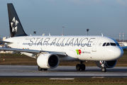 CS-TVF - TAP Portugal Airbus A320 NEO aircraft