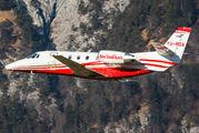 YU-RDA - Air Pink Cessna 560XL Citation XLS aircraft