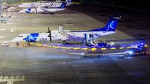 CS-TRD - SATA Air Açores de Havilland Canada DHC-8-400Q / Bombardier Q400 aircraft