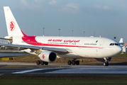7T-VJB - Air Algerie Airbus A330-200 aircraft