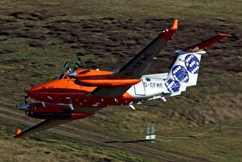 D-CFME - Flight Calibration Services Beechcraft 300 King Air 350