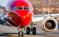 SE-RPM - Norwegian Air Sweden Boeing 737-86J aircraft