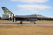 FA-57 - Belgium - Air Force General Dynamics F-16AM Fighting Falcon aircraft