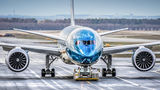 Vietnam Airlines Boeing 787-9 Dreamliner VN-A863 at Frankfurt airport