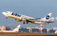 VQ-BIE - UTair Boeing 737-400 aircraft