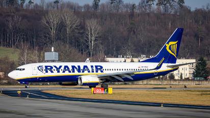 SP-RSZ - Ryanair Sun Boeing 737-8AS