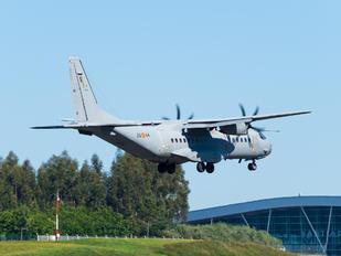 T.21-06 - Spain - Air Force Casa C-295M