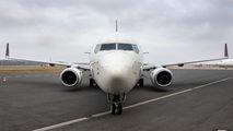 2-BTTA - Vistara Boeing 737-800 aircraft