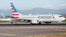 N809NN - American Airlines Boeing 737-800 aircraft