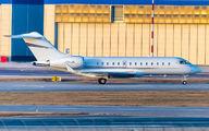 T7-JIS - Private Bombardier BD-700 Global 5000 aircraft