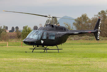 I-EMAS - Private Bell 206B Jetranger