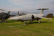 MM6838 - Italy - Air Force Lockheed F-104S ASA Starfighter aircraft