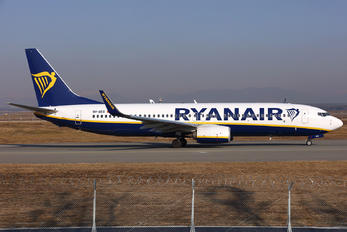 9H-QEG - Ryanair (Malta Air) Boeing 737-800