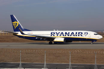 9H-QCV - Ryanair (Malta Air) Boeing 737-8AS
