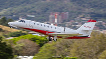 N637SV - Private Cessna 680 Sovereign aircraft