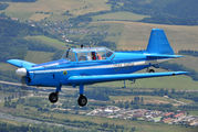 OM-MPY - Aeroklub Žilina Zlín Aircraft Z-226 (all models) aircraft