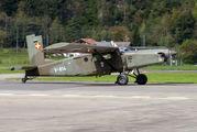 V-614 - Switzerland - Air Force Pilatus PC-6 Porter (all models) aircraft