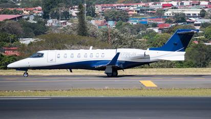 N796JH - Private Bombardier Learjet 45