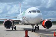 XA-VIA - VivaAerobus Airbus A320 NEO aircraft