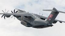 EC-400 - Spain - Air Force Airbus A400M aircraft