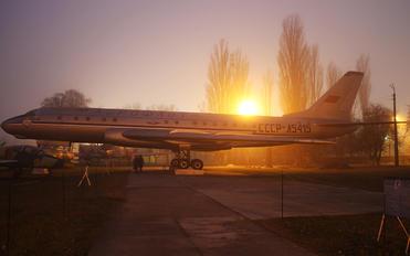 CCCP-L5415 - Aeroflot Tupolev Tu-104