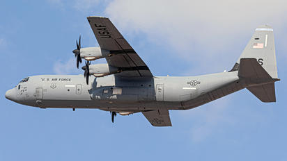 15-5822 - USA - Air Force Lockheed C-130J Hercules
