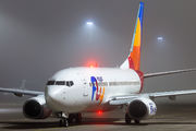 SU-TMM - FlyEgypt Boeing 737-700 aircraft