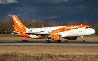 OE-ICW - easyJet Europe Airbus A320 aircraft
