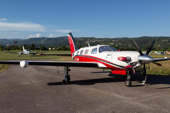 D-FLBW - Private Piper M600