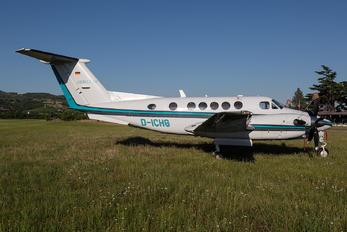 D-ICHG - Private Beechcraft 200 King Air