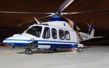 EC-LBM - Babcock M.C.S. Spain Agusta Westland AW139