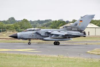 45+88 - Germany - Air Force Panavia Tornado - IDS